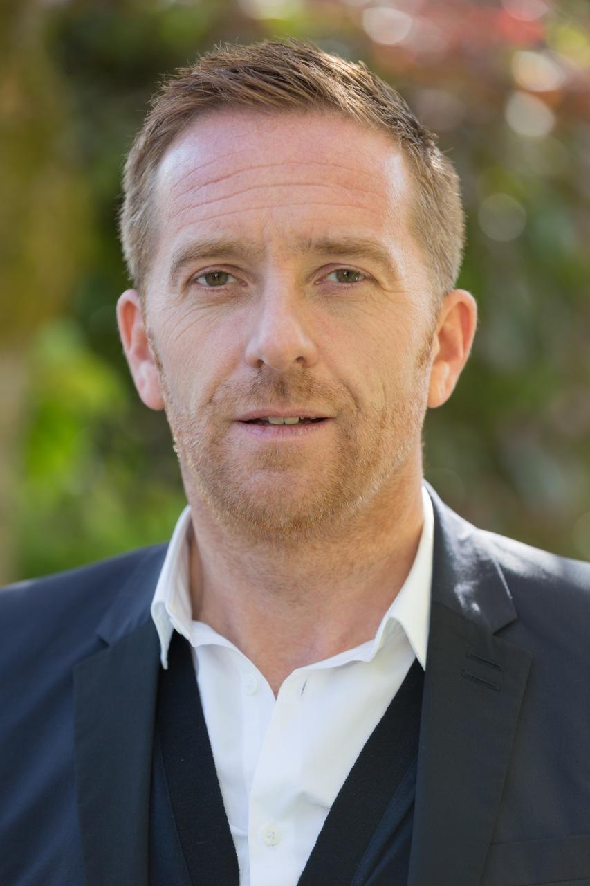 Antony Caps, conseiller général du canton de Nomeny